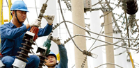 电力安装,专业服务