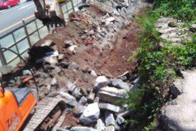 重庆国际马戏城红线外水电接入工程