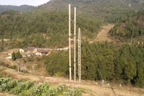 重庆绿岛源建材有限公司35kV输变电工程