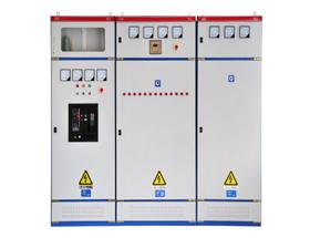 成套低压配电柜GGD固定开关柜