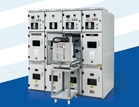 配电室专用高压开关柜