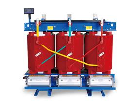 SC(B)10干式电力变压器