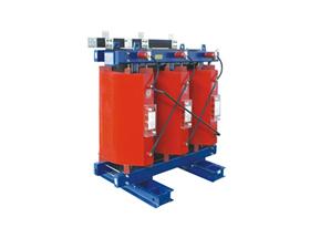 SC(B)11系列三相干式电力变压器