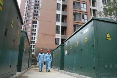 小区电力工程施工的维护与优化有哪些作用