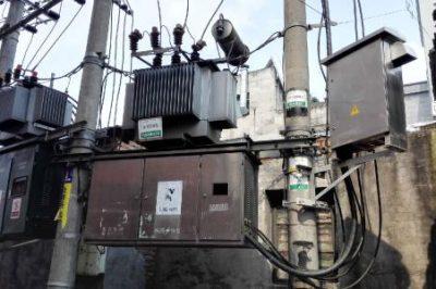 重庆区域变压器坏了怎么办