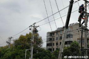 110KV仪城变新出10KV双回电缆线路