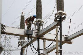 临沂高压线路电缆线路下地工程验收工作