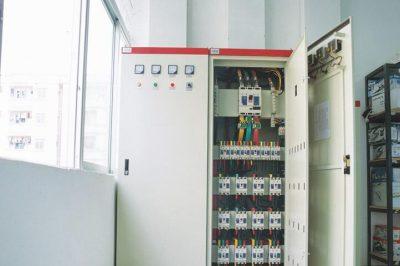 重庆工厂增容2000kva电力安装工程要怎么做