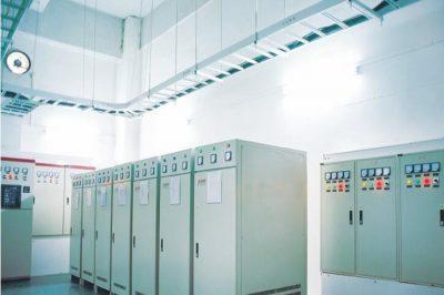 重庆一台2500kva电力安装工程通电要多长时间