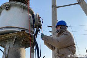 国网天津电科院:开展互感器周期试验