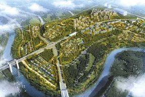 哈罗项目二期地块临时用电增容工程