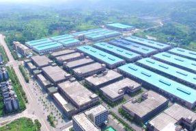 重庆市巨亮机楲制造有限责任公司10KV配电工程