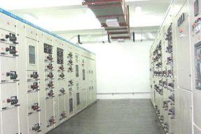 重庆世睿达商业管理有限公司专用安装工程