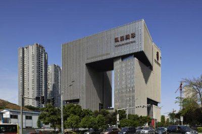 重庆市地产集团125KVA路灯箱变工程