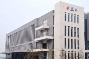 重庆新武精密机械有限公司新建厂房10KV配电工程
