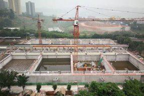 李家沱污水处理厂二期扩建及提标改造工程第二电源工程