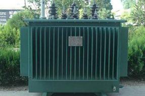 丰都县龙河新城互联互通2号道路施工用电工程