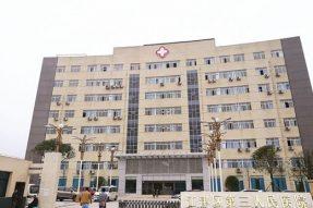 江津区第三人民医院二期配电工程
