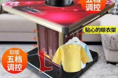 奇葩的取暖神器并不安全?容易引火