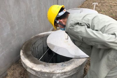 检查换流阀冷却系统供水不足隐患