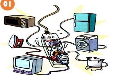 怎么准确全面的认识家庭电路的组成