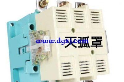 交流继电器触点分断会有电弧吗?