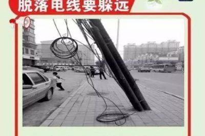 """暑儿童安全用电教育不可忽视:""""脱线电线要躲开"""""""