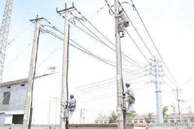 升级改造110千伏变电站