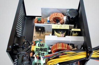 台式电脑的耗电量跟什么有关