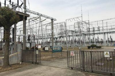 变电站为什么要建在城区?